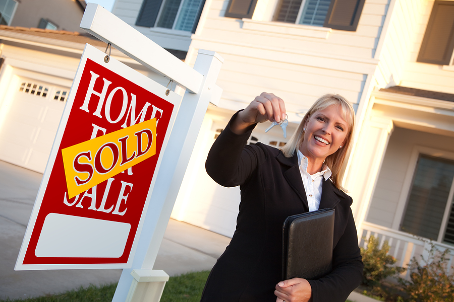 What Makes a Top Real Estate Agent?