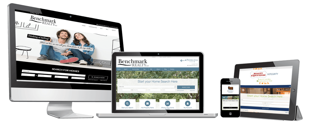 Finding The Best Real Estate Website