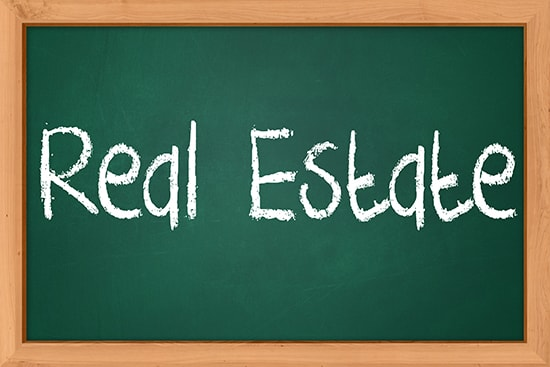 Choosing the Best Real Estate School