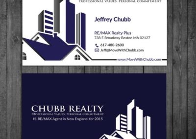 Jeffrey Chubb & The Chubb Realty Group