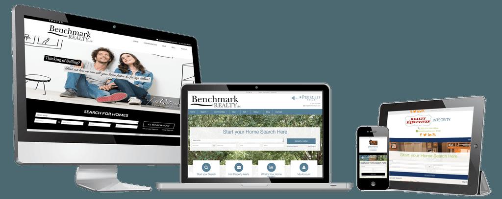 the best real estate websites