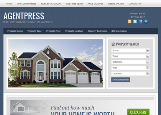 Which is the Best Real Estate Website to Use When Selling Your Home?