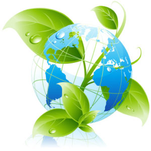 Environmental Benefits of Green Cleaning