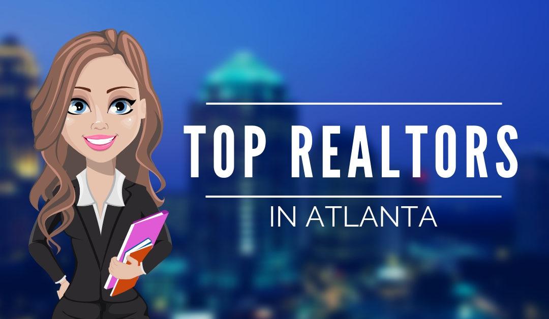 Top Real Estate Agents in Atlanta