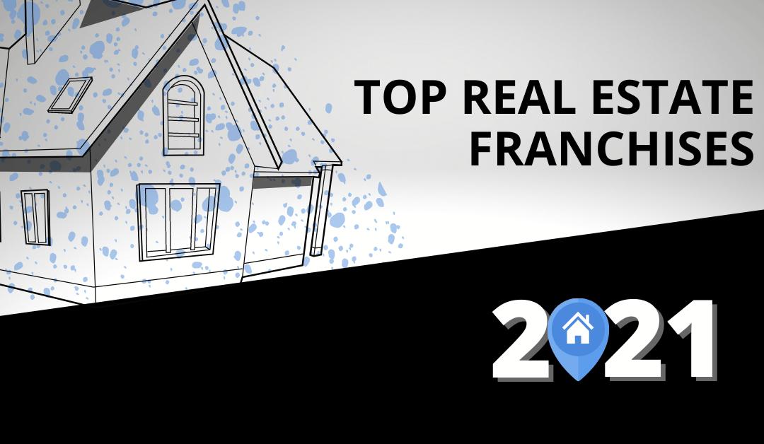 Real Estate Franchises